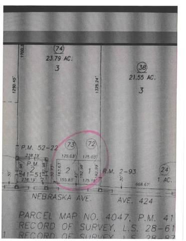 E Nebraska Avenue, Dinuba, CA 93618 (#207427) :: The Jillian Bos Team