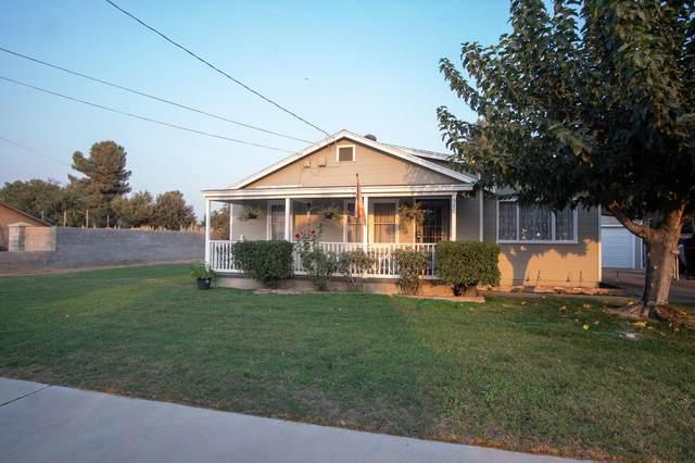 540 N Capitola Street, Porterville, CA 93257 (#207484) :: The Jillian Bos Team