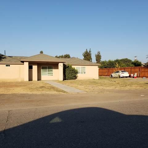 413 N Crenshaw Street, Visalia, CA 93291 (#207488) :: The Jillian Bos Team
