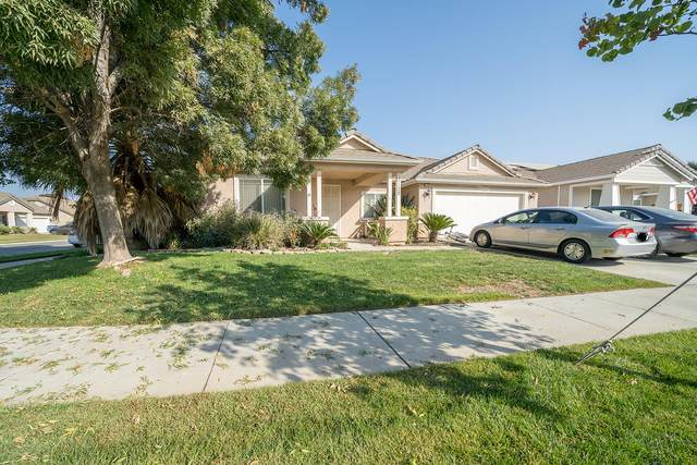 2122 W Rio Hondo Way, Hanford, CA 93230 (#207498) :: The Jillian Bos Team