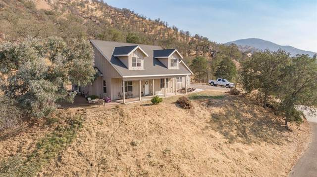 34885 Sand Creek Road, Squaw Valley, CA 93675 (#207500) :: Your Fresno Realty | RE/MAX Gold