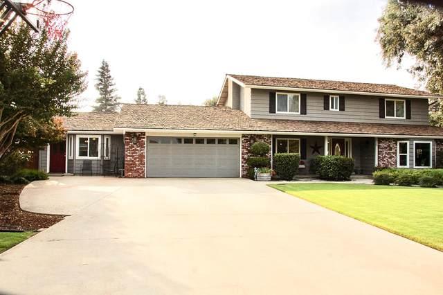 1815 S Teddy Street, Visalia, CA 93277 (#207513) :: Your Fresno Realty | RE/MAX Gold