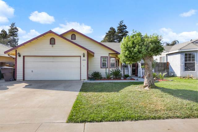 619 San Diego Street, Tulare, CA 93274 (#207515) :: The Jillian Bos Team