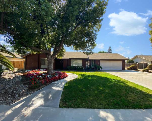 3845 W Sunnyside Avenue, Visalia, CA 93277 (#207525) :: Your Fresno Realty | RE/MAX Gold