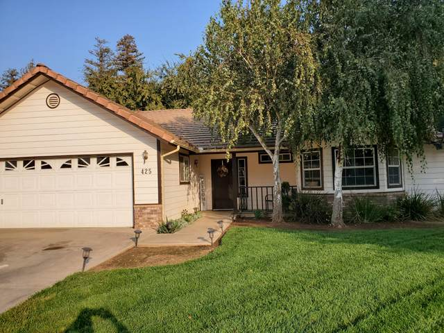 425 Benjamin Court, Exeter, CA 93221 (#207531) :: Your Fresno Realty | RE/MAX Gold