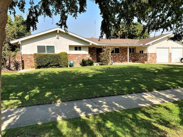 578 W Morris Avenue, Fresno, CA 93704 (#207572) :: The Jillian Bos Team