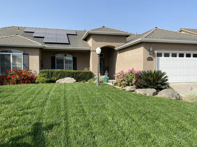 644 Richmond Court, Exeter, CA 93221 (#207575) :: Anderson Real Estate Group