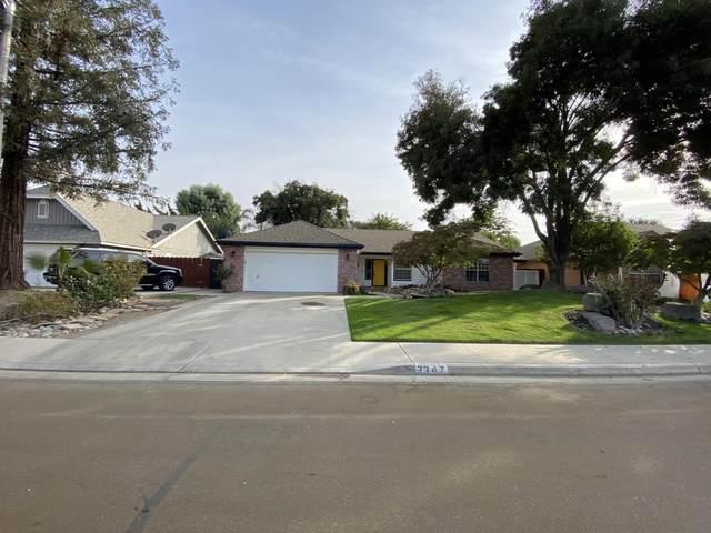 3347 W Orchard Avenue, Visalia, CA 93277 (#207576) :: The Jillian Bos Team