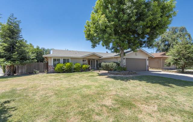 1743 S Burke Street, Visalia, CA 93292 (#207579) :: The Jillian Bos Team