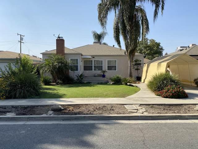 537 Auburn Street, Tulare, CA 93274 (#207581) :: The Jillian Bos Team