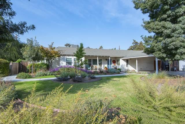 1108 W Laurel Avenue, Visalia, CA 93277 (#207600) :: Anderson Real Estate Group