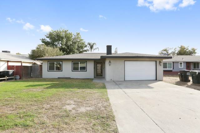 409 W Walnut Avenue, Visalia, CA 93277 (#207632) :: Anderson Real Estate Group