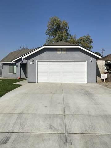308 NE 4th Avenue, Visalia, CA 93291 (#207638) :: Anderson Real Estate Group