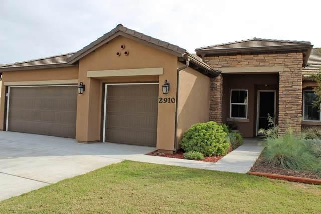 2910 Michael Street, Visalia, CA 93292 (#207640) :: Anderson Real Estate Group