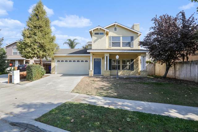 503 Glenn View Drive, Exeter, CA 93221 (#207644) :: Your Fresno Realty | RE/MAX Gold