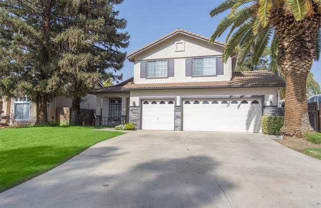 5650 W Monte Verde Court, Visalia, CA 93277 (#207646) :: Your Fresno Realty | RE/MAX Gold
