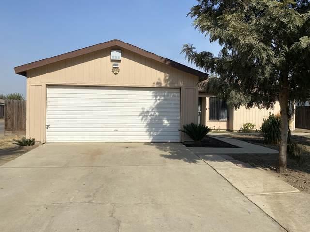 1280 W Pleasant Avenue, Tulare, CA 93274 (#207647) :: Anderson Real Estate Group