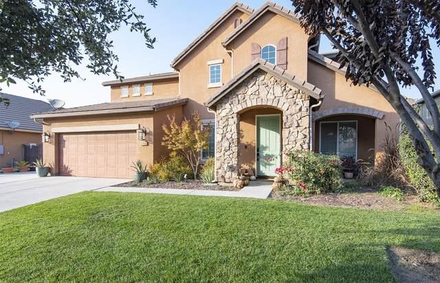 2716 W Taylor Avenue, Visalia, CA 93291 (#207650) :: Your Fresno Realty | RE/MAX Gold