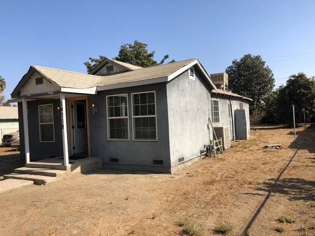 14718 Imperial Road, Porterville, CA 93257 (#207655) :: Your Fresno Realty | RE/MAX Gold