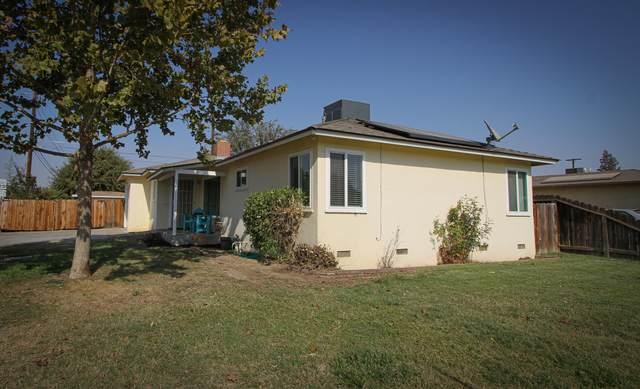 720 S Burke Street, Visalia, CA 93292 (#207657) :: Your Fresno Realty | RE/MAX Gold