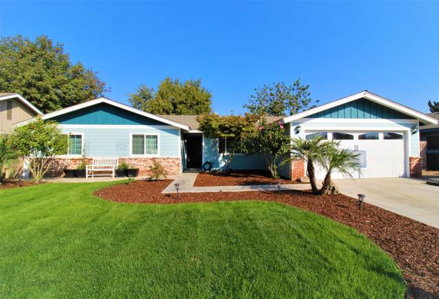 533 Powell Avenue, Exeter, CA 93221 (#207666) :: Robyn Icenhower & Associates
