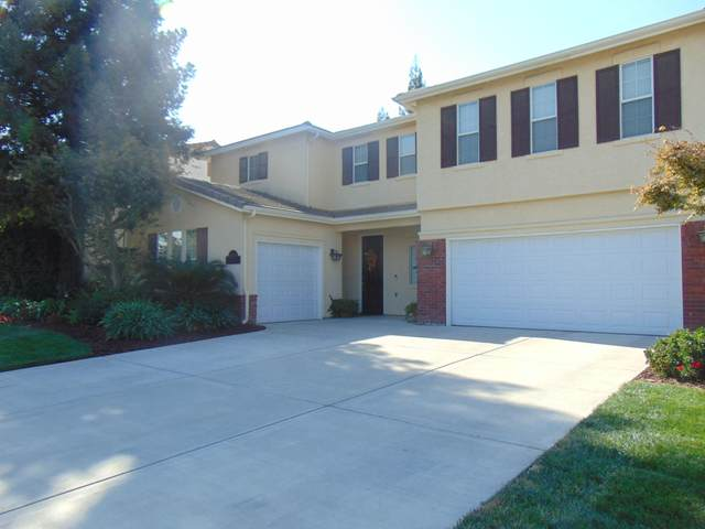 1795 Trebbiano Street, Tulare, CA 93274 (#207674) :: The Jillian Bos Team