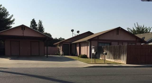 941 Pioneer Avenue, Porterville, CA 93257 (#207725) :: Martinez Team
