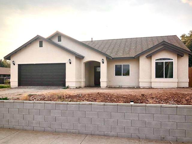 161 Pomegranate Street, Woodlake, CA 93286 (#207760) :: Robyn Icenhower & Associates