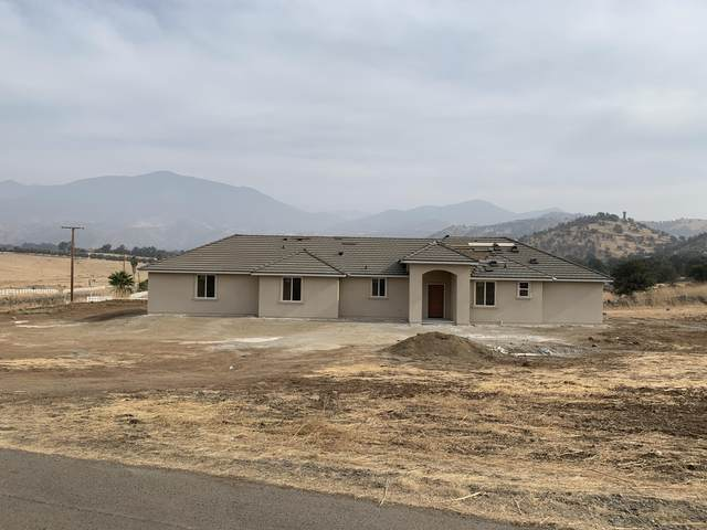 16782 Deer Creek Drive, Springville, CA 93265 (#207810) :: The Jillian Bos Team