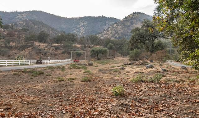 43813 South Fork Drive, Three Rivers, CA 93271 (#207839) :: Martinez Team