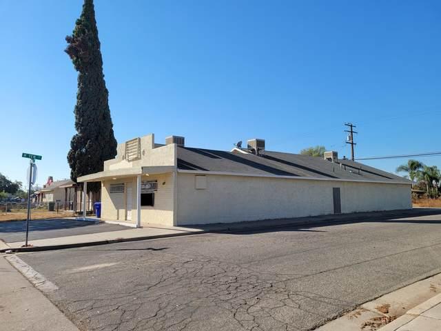 629 N Farmersville Boulevard, Farmersville, CA 93223 (#207878) :: Martinez Team