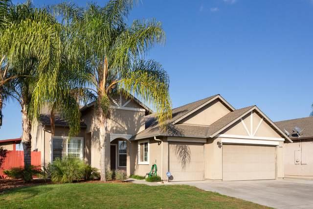 773 Rosemary Avenue, Dinuba, CA 93618 (#207891) :: Martinez Team
