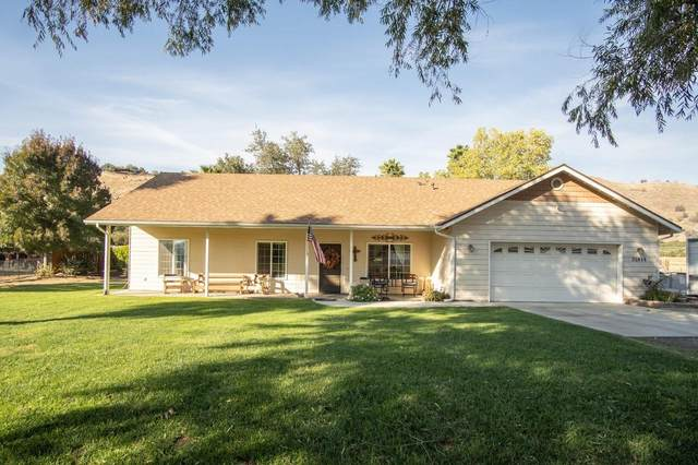 32860 Highway 190, Springville, CA 93265 (#207899) :: The Jillian Bos Team