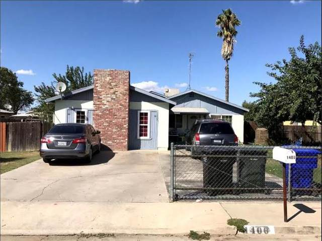1400 Carla Avenue, Pixley, CA 93256 (#207925) :: Your Fresno Realty | RE/MAX Gold