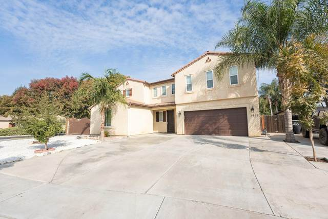 5802 W Ceres Avenue, Visalia, CA 93291 (#207940) :: The Jillian Bos Team