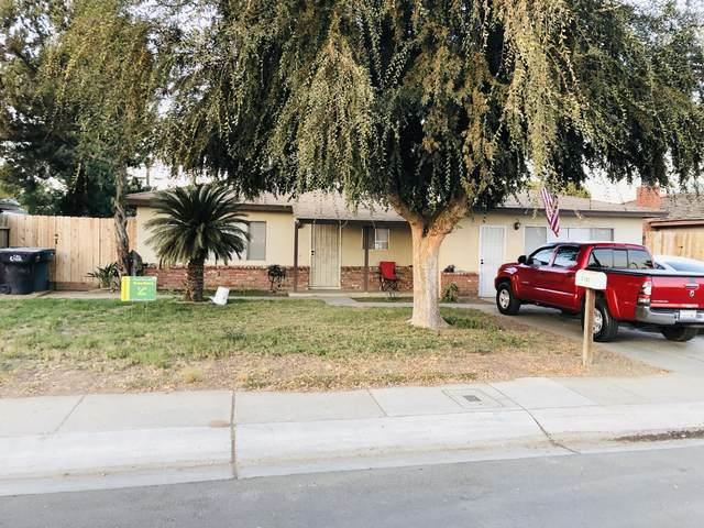 2102 E Bardsley Avenue, Tulare, CA 93274 (#208017) :: Martinez Team