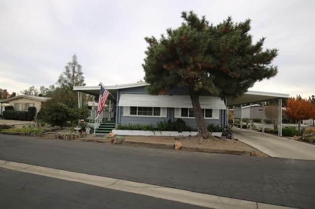 1300 W Olson Avenue #60, Reedley, CA 93654 (#208027) :: Robyn Icenhower & Associates