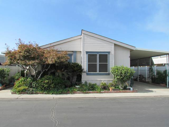 1551 6th Drive #189, Kingsburg, CA 93631 (#208055) :: The Jillian Bos Team