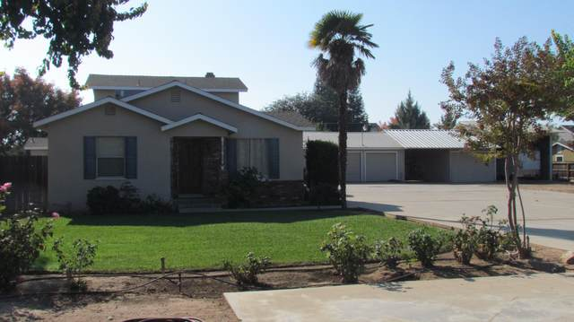 675 E South Avenue, Reedley, CA 93654 (#208056) :: Martinez Team