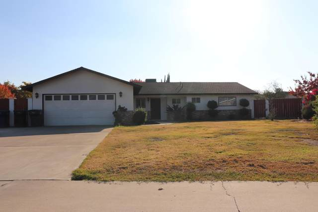 1439 E Boyer Drive, Tulare, CA 93274 (#208061) :: Your Fresno Realty | RE/MAX Gold