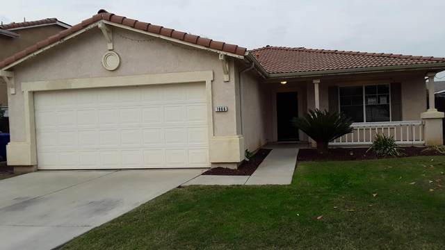 1866 Pamela Avenue, Porterville, CA 93257 (#208066) :: Martinez Team