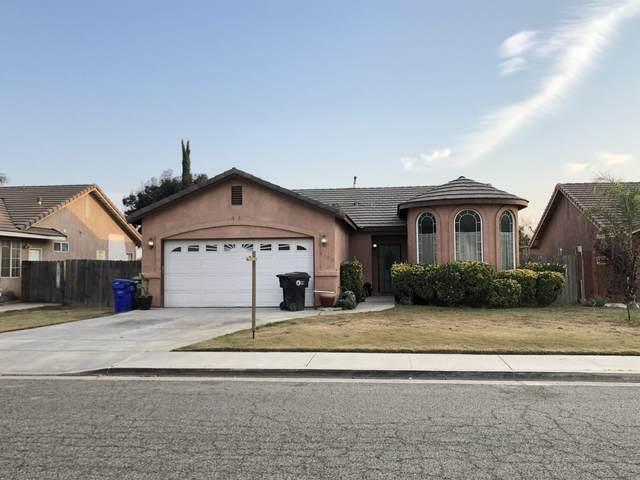 1157 W Orange Avenue, Porterville, CA 93257 (#208110) :: Martinez Team
