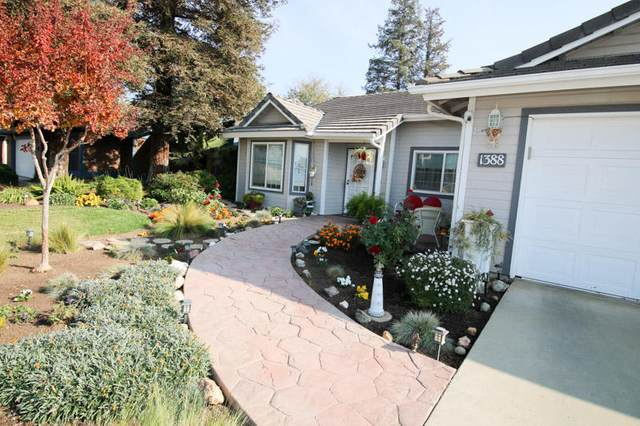 1388 W Del Altair Avenue, Reedley, CA 93654 (#208115) :: Martinez Team