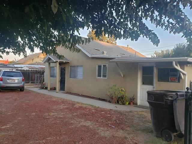 1227 1/2 L Street, Reedley, CA 93654 (#208122) :: Martinez Team