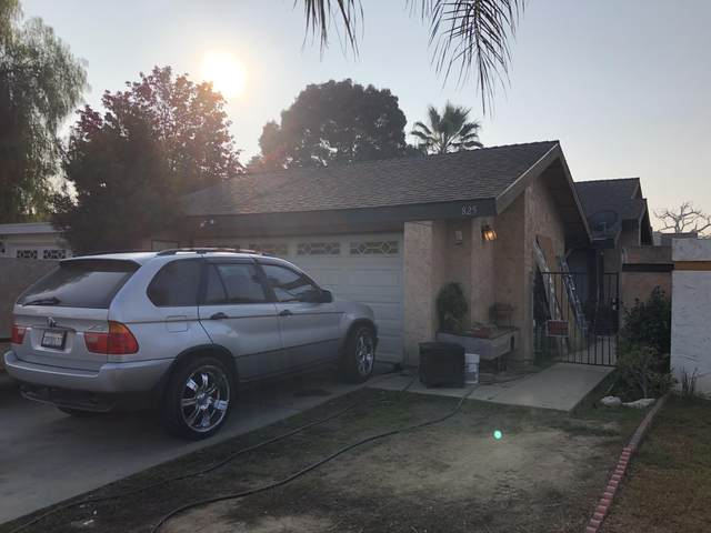 825 E Prospect Avenue, Visalia, CA 93292 (#208126) :: Martinez Team