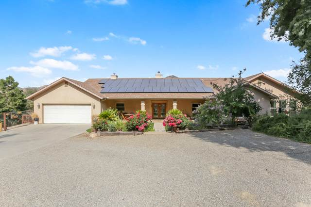 41849 Mynatt Drive, Three Rivers, CA 93271 (#208143) :: The Jillian Bos Team