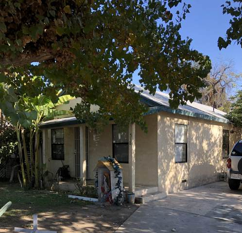 518 S E Street, Tulare, CA 93274 (#208169) :: Your Fresno Realty | RE/MAX Gold