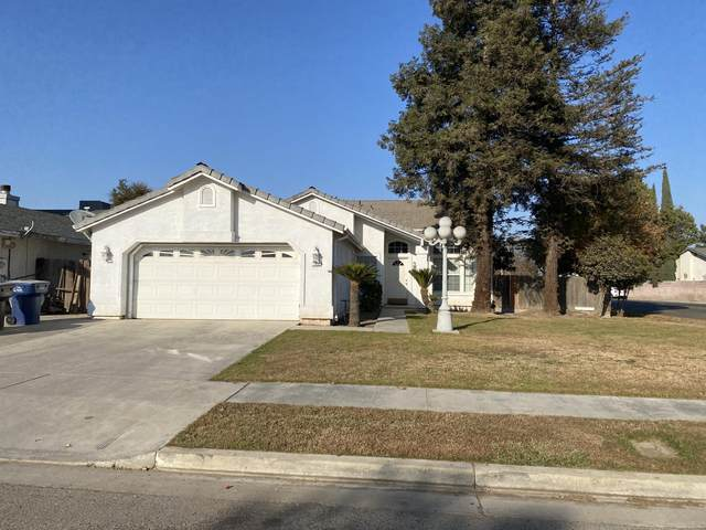 502 Boxwood Court, Tulare, CA 93274 (#208194) :: The Jillian Bos Team