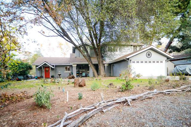 40534 Cherokee Oaks Drive, Three Rivers, CA 93271 (#208231) :: The Jillian Bos Team