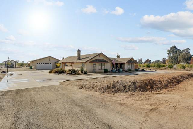 19243 Avenue 300, Exeter, CA 93221 (#208239) :: Your Fresno Realty | RE/MAX Gold